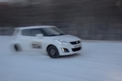 Snow Session 2016